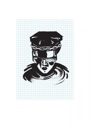 FunkFu Superhero Fragments