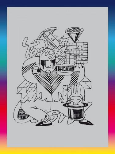 funkfu drawings